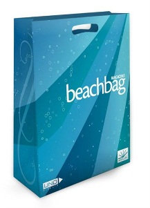 Solicitar tarifas de Beach Bag